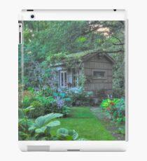 The Poet's House iPad Case/Skin