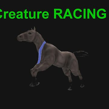 Creature Racing by zoorace