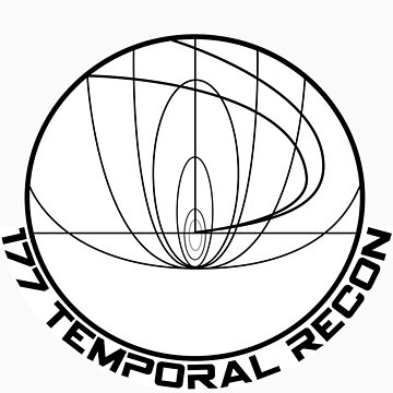 Temporal Recon by EplusC
