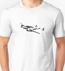 Beechcraft C-45 T-Shirt