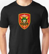 MacVsog Patch ( T_Shirt ) Ver.3 Unisex T-Shirt