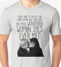 Camiseta unisex Golly - Gail y Holly