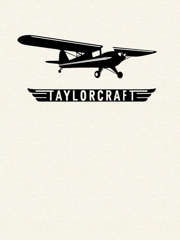 Taylortcraft Logo by cranha