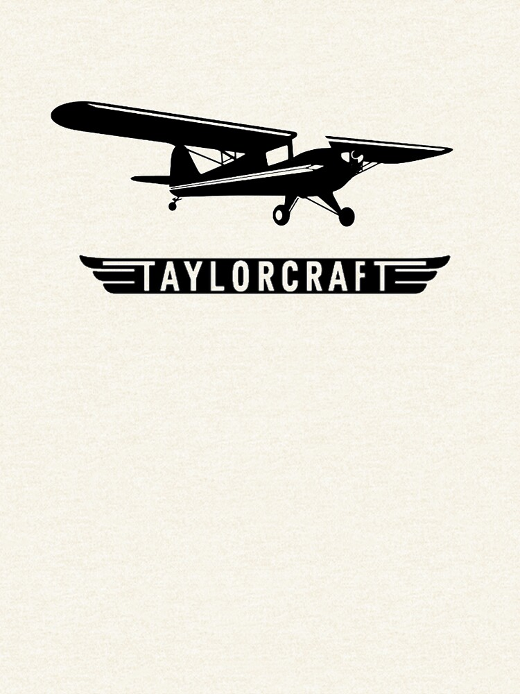 Taylortcraft Logo by cranha
