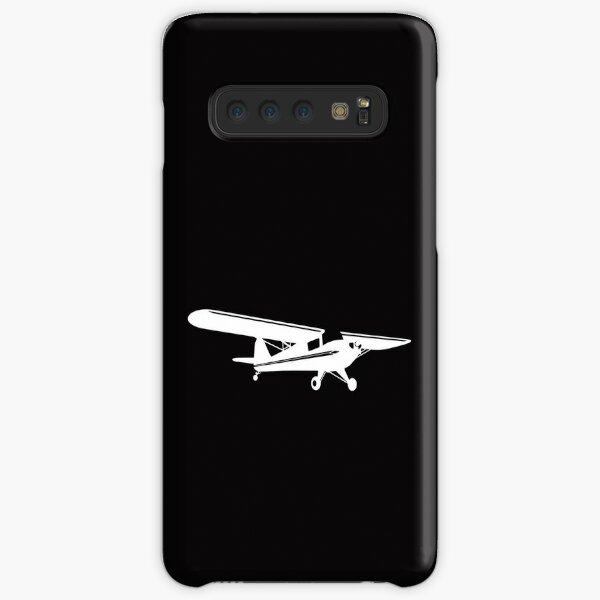 Taylorcraft Dark Samsung Galaxy Snap Case