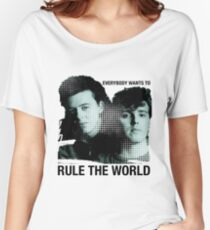 tears for fears / rule the world Women's Relaxed Fit T-Shirt