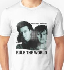 tears for fears / rule the world Unisex T-Shirt