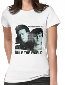 Everybody Want To Rule The World T-shirt. S to 2XL