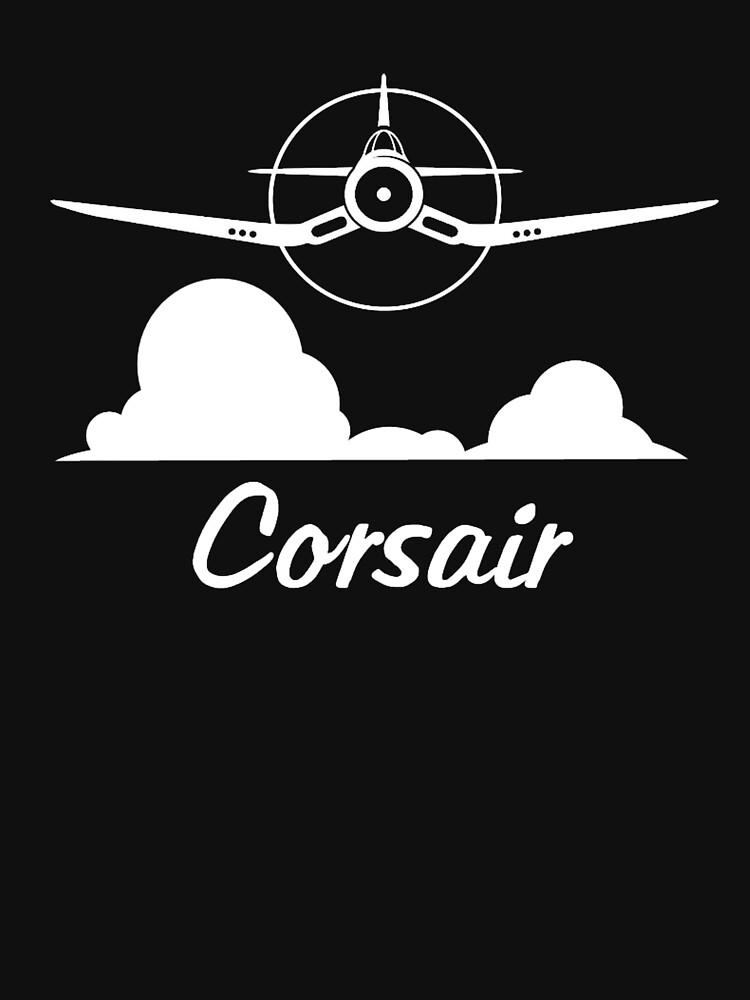 F4U Corsair Clouds by cranha