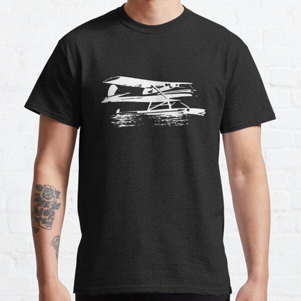Cessna 170 Floatplane Classic T-Shirt