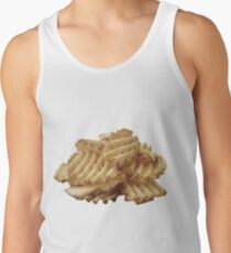 Waffle Fries Tank Top