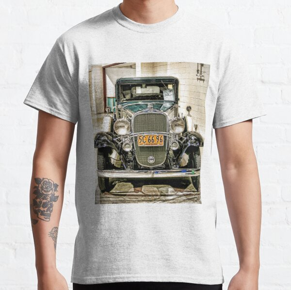 1932 Chevrolet By CJ Anderson Classic T-Shirt