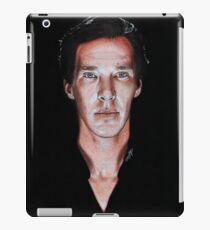 Benedict Cumberbatch iPad Case/Skin