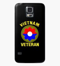 9th Infantry Division (Vietnam Veteran Case/Skin for Samsung Galaxy