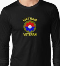 9th Infantry Division (Vietnam Veteran T-Shirt