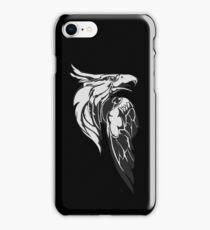 Eagle Head T_Shirt iPhone Case/Skin