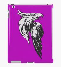 Eagle Head T_Shirt iPad Case/Skin