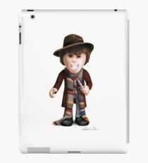 4th iPad Case/Skin