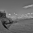 Sealscraig Queensferry by Doug Cook