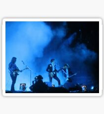 Arctic Monkeys - Leeds 2014 Sticker