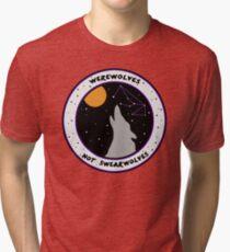 Werwölfe sind keine Schwärmer Vintage T-Shirt