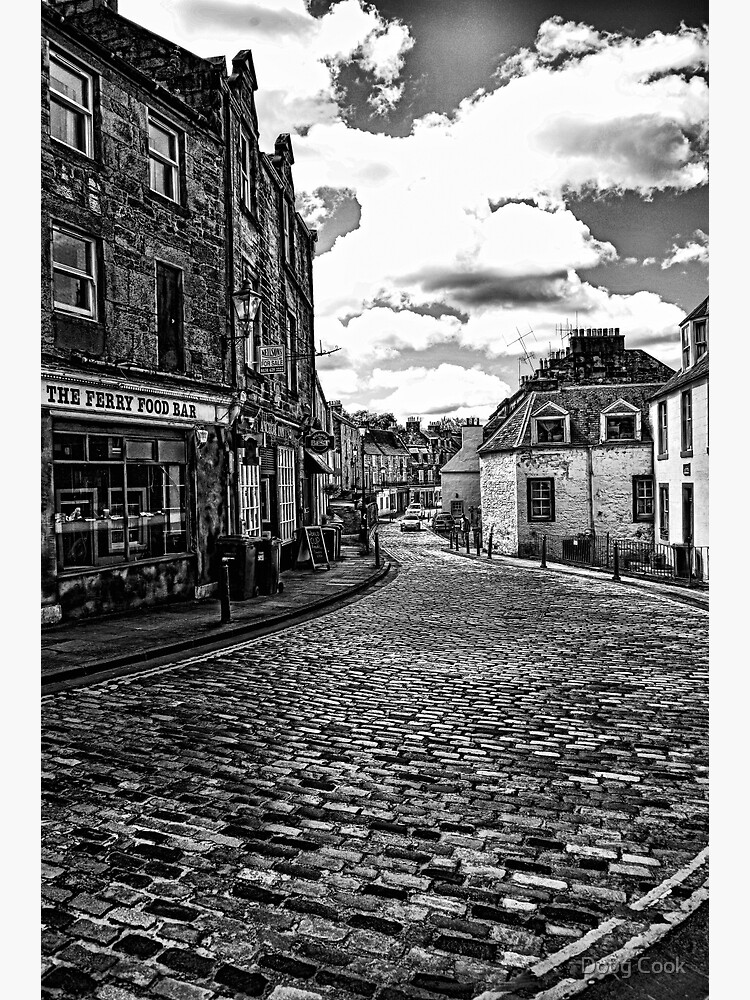 Queensferry by DougCook