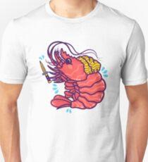 Shrimpuru Unisex T-Shirt