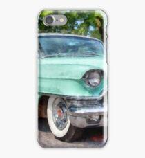 Classic Caddy iPhone Case/Skin