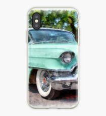 Classic Caddy iPhone Case