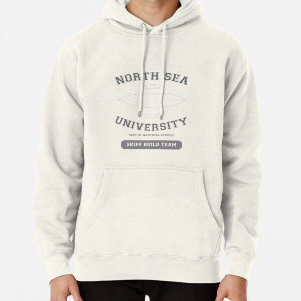 North Sea University Pullover Hoodie