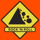 Rock 'n Roll by Frans Hoorn
