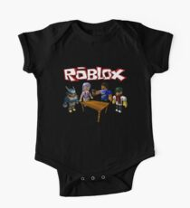 Roblox Friends One Piece - Short Sleeve