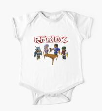 Roblox Friends One Piece - Short Sleeve
