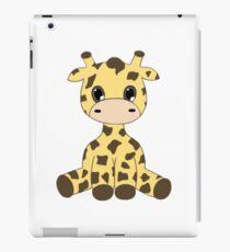 Chibi Giraffe iPad Case/Skin