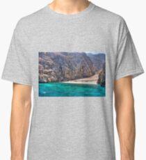 Yiali Beach Classic T-Shirt