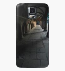 Lübeck - round St. Mary's Church Case/Skin for Samsung Galaxy