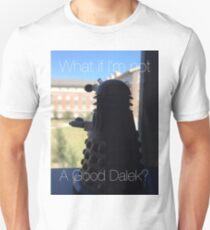 Doctor Who Dalek - Good Dalek Unisex T-Shirt