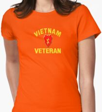 25th Infantry Div. Vietnam Veteran T-shirt T-Shirt