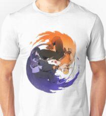 Naruto & Sasuke  T-Shirt