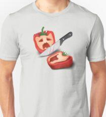 Vintage Paprika Kill Unisex T-Shirt