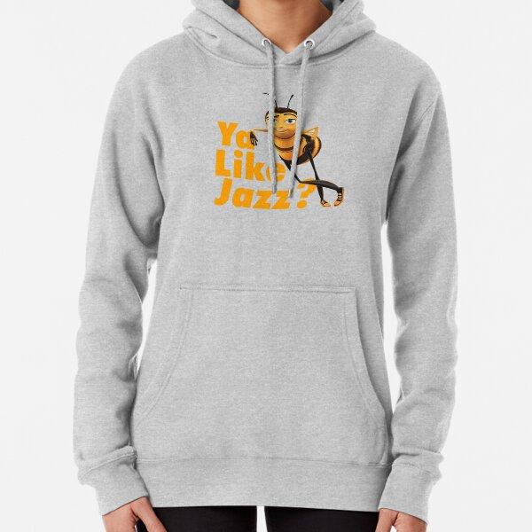 Ya Like Jazz? Pullover Hoodie
