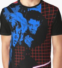Terminator 1984 Graphic T-Shirt