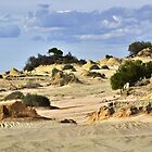 The Mungo Dunes by Terry Everson