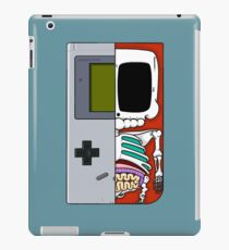 Game Boy Dissected A iPad Case/Skin