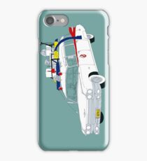 Ecto-1 iPhone Case/Skin