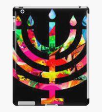 Hanukkah iPad Case/Skin