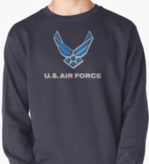 Air Force Pullover