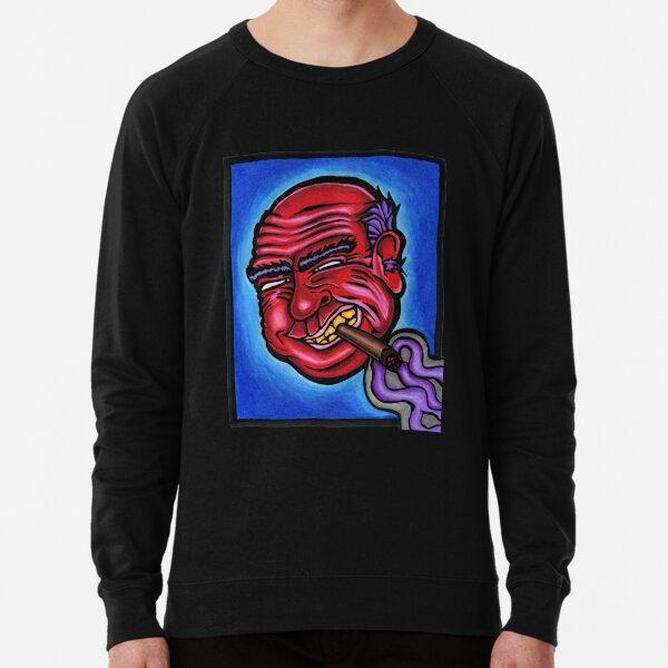 Frank Lightweight Sweatshirt