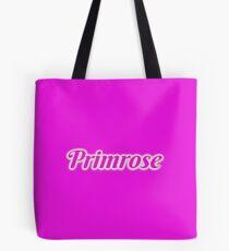 Primel Tote Bag