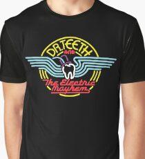 The Electric Mayhem Graphic T-Shirt